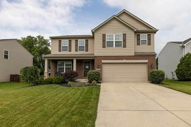 10548 Pepperwood Drive, Independence, KY 41051 (MLS #549916) :: The Scarlett Property Group of KW