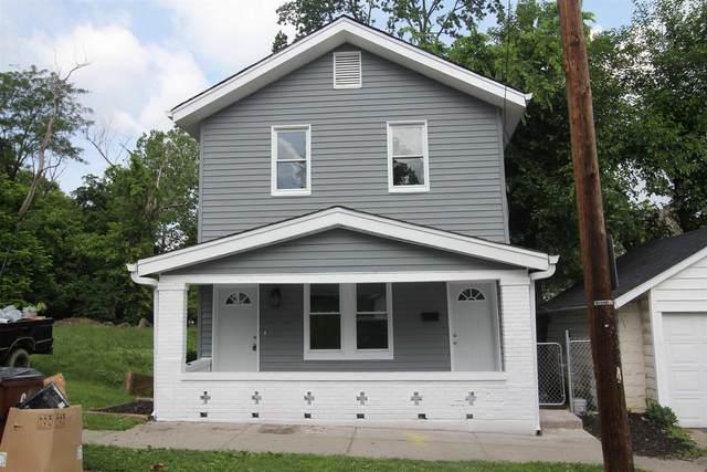 4109 Church Street, Latonia, KY 41015 (MLS #549919) :: Caldwell Group