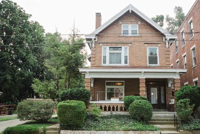 321 E 17th Street, Covington, KY 41014 (MLS #549923) :: Parker Real Estate Group