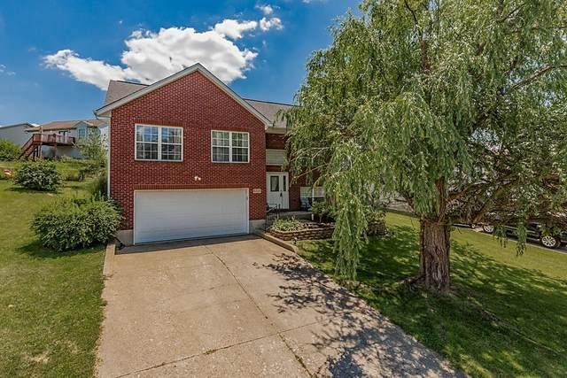 237 Fairway Drive, Dry Ridge, KY 41035 (MLS #549930) :: Parker Real Estate Group