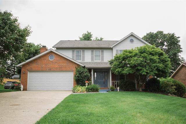 25 Red Clover, Florence, KY 41042 (MLS #549934) :: Parker Real Estate Group