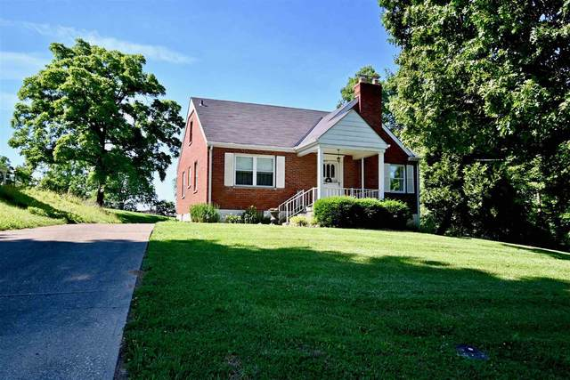 5390 Dodsworth Lane, Cold Spring, KY 41076 (MLS #549935) :: Parker Real Estate Group