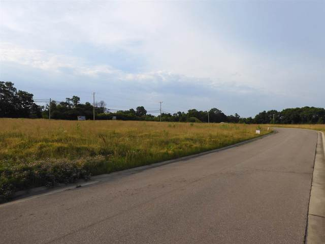 Lot #5 Noah's Way, Williamstown, KY 41097 (MLS #549941) :: The Scarlett Property Group of KW