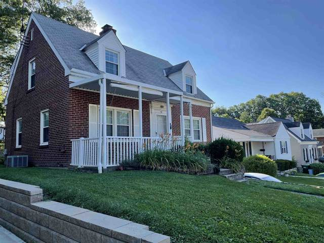 78 Burdsall Avenue, Fort Mitchell, KY 41017 (MLS #549944) :: Parker Real Estate Group