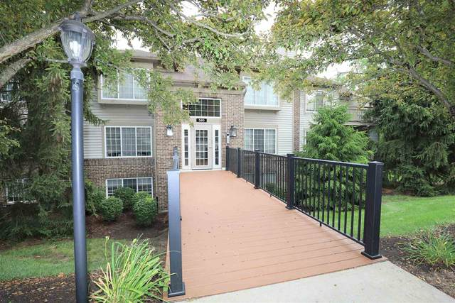 580 Cloverfield Lane #304, Fort Wright, KY 41011 (MLS #549945) :: Parker Real Estate Group