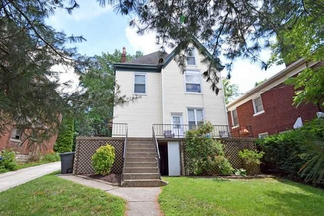 324 Fairfield Avenue, Bellevue, KY 41073 (MLS #549947) :: Parker Real Estate Group