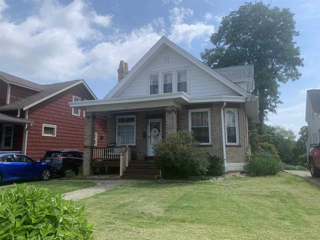 1122 Alexandria Pike, Fort Thomas, KY 41075 (MLS #549949) :: Parker Real Estate Group