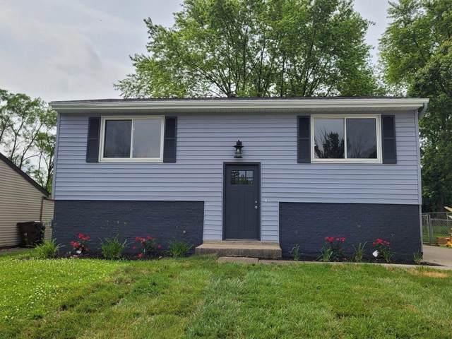 6019 Belair, Florence, KY 41042 (MLS #549950) :: Parker Real Estate Group
