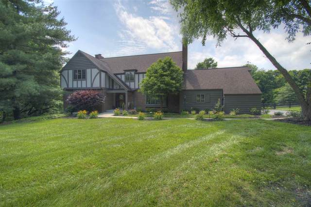 11017 Harrison Way, Walton, KY 41094 (MLS #549958) :: Parker Real Estate Group