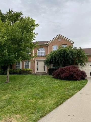 7480 Lofton Court, Florence, KY 41042 (MLS #549960) :: Parker Real Estate Group