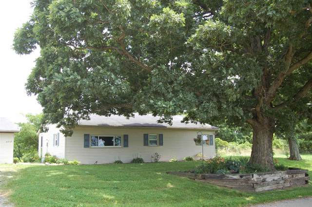 4230 Sherman Newtown Road, Crittenden, KY 41030 (MLS #549965) :: Parker Real Estate Group