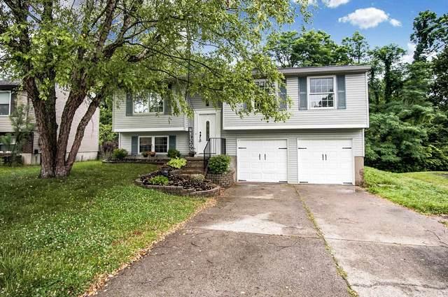 32 Waterside Way, Covington, KY 41017 (MLS #549971) :: Caldwell Group