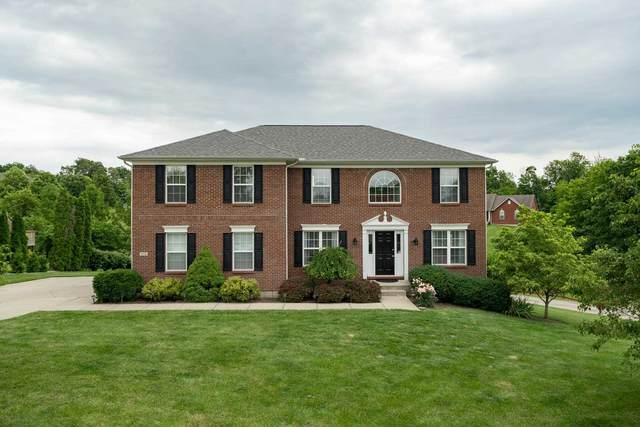 210 Maple Ridge, Crittenden, KY 41030 (MLS #549974) :: The Scarlett Property Group of KW