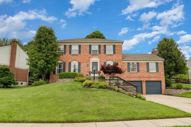 138 Lake Park Drive, Alexandria, KY 41001 (MLS #549975) :: Parker Real Estate Group