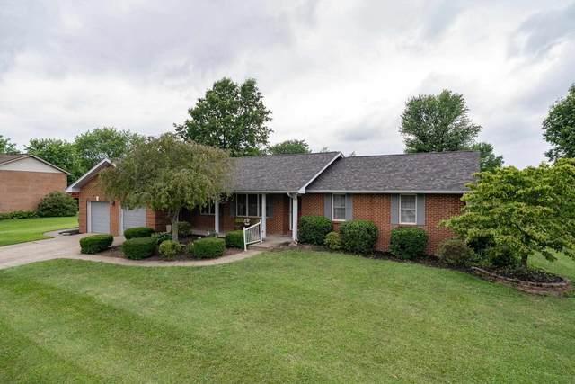 3 Ridge View, Dry Ridge, KY 41035 (MLS #549976) :: Parker Real Estate Group