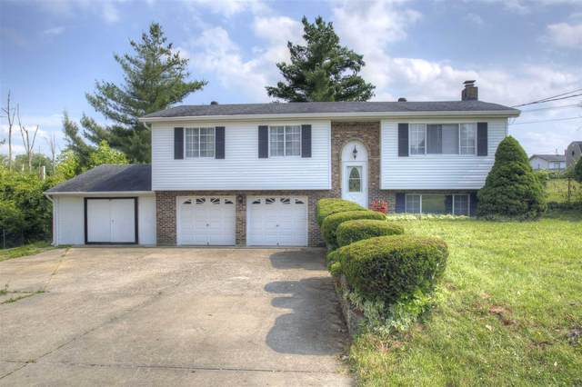 810 Skyline Drive, Florence, KY 41042 (MLS #549977) :: The Scarlett Property Group of KW