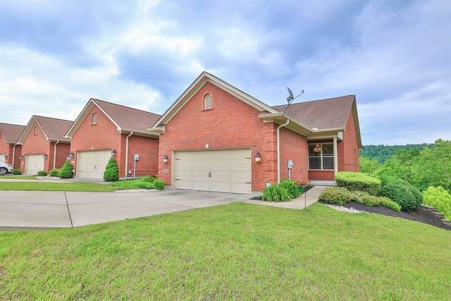 3887 Dorisway Drive, Fort Wright, KY 41017 (MLS #549986) :: Caldwell Group
