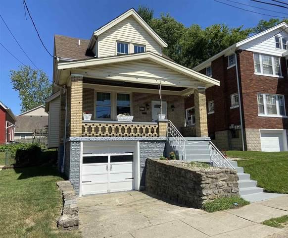 15 Sadye Court, Fort Thomas, KY 41075 (MLS #549995) :: Parker Real Estate Group