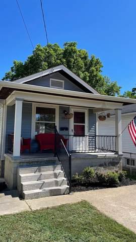 124 Daniels, Covington, KY 41015 (MLS #549997) :: Parker Real Estate Group