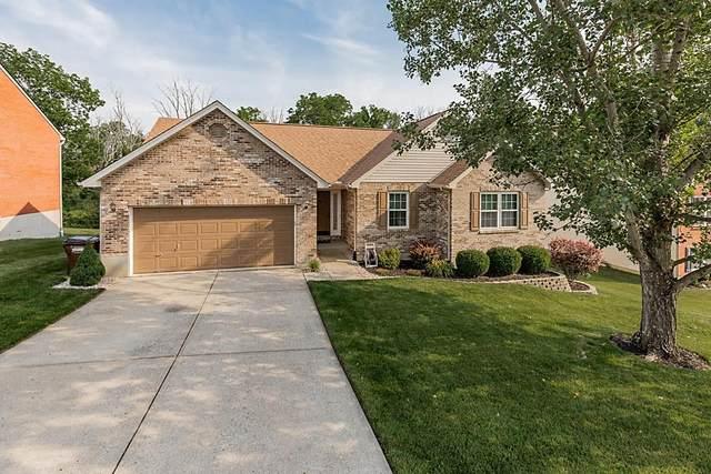 1088 Amblewood Drive, Independence, KY 41051 (MLS #550005) :: Parker Real Estate Group