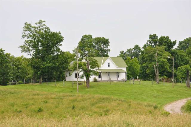 723 Bald Hill Road, Carlisle, KY 40311 (MLS #550007) :: The Scarlett Property Group of KW