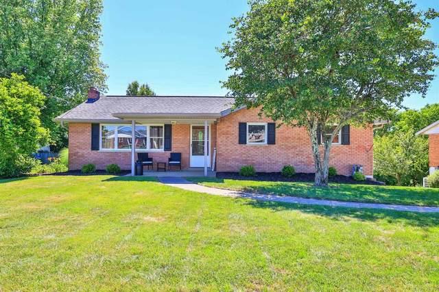 3743 Lisa Lane, Alexandria, KY 41001 (MLS #550008) :: Parker Real Estate Group