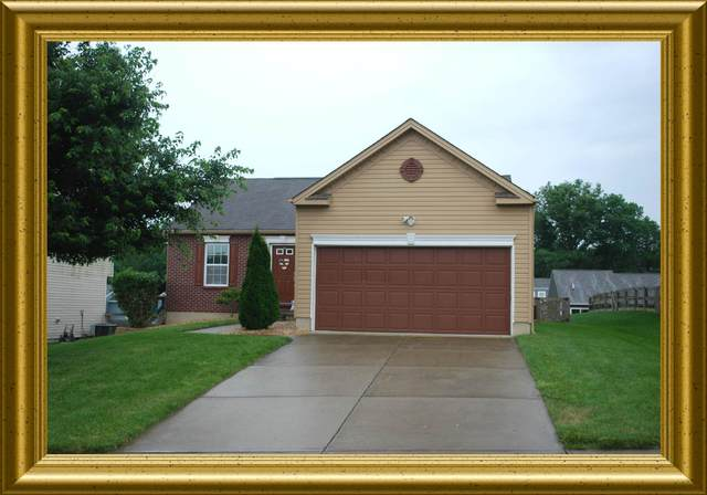 12806 Sycamore Creek Drive, Alexandria, KY 41001 (#550009) :: The Huffaker Group