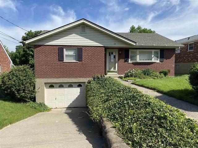 29 Lilac Lane, Fort Thomas, KY 41075 (MLS #550011) :: Parker Real Estate Group