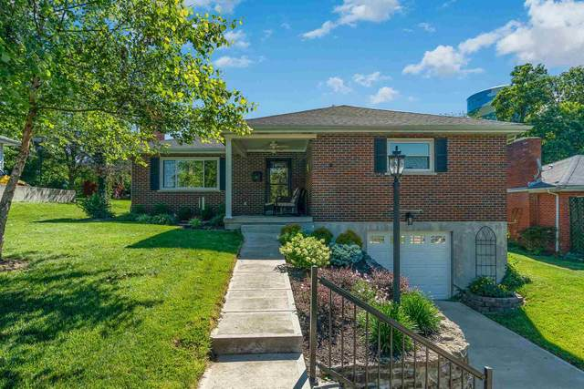 6 Edward Avenue, Florence, KY 41042 (MLS #550012) :: Parker Real Estate Group