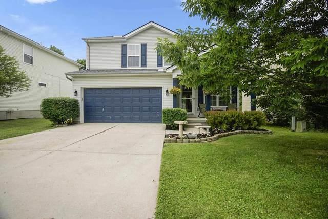2744 Fister Place Boulevard, Hebron, KY 41048 (MLS #550022) :: Parker Real Estate Group