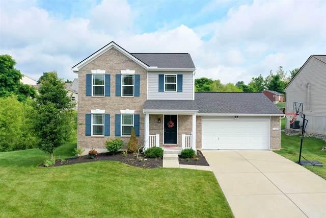 11525 Ridgetop Drive, Walton, KY 41094 (MLS #550029) :: Parker Real Estate Group