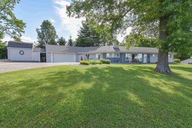 3020 Brookwood Drive, Edgewood, KY 41017 (MLS #550034) :: Caldwell Group
