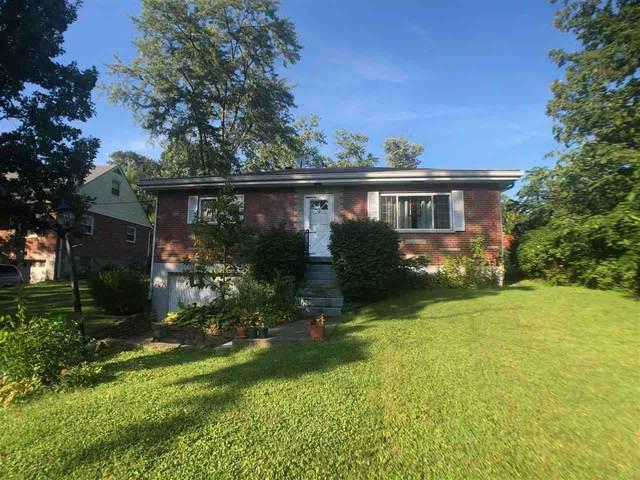 418 Stevenson Road, Erlanger, KY 41018 (MLS #550039) :: Caldwell Group
