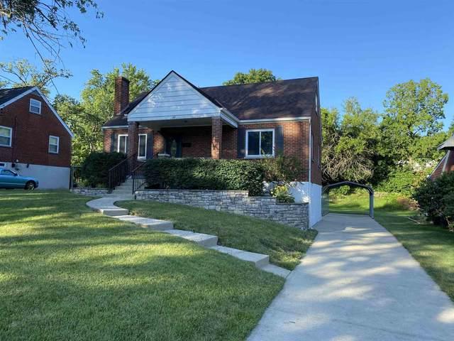 45 Linwood Avenue, Erlanger, KY 41018 (MLS #550057) :: Caldwell Group