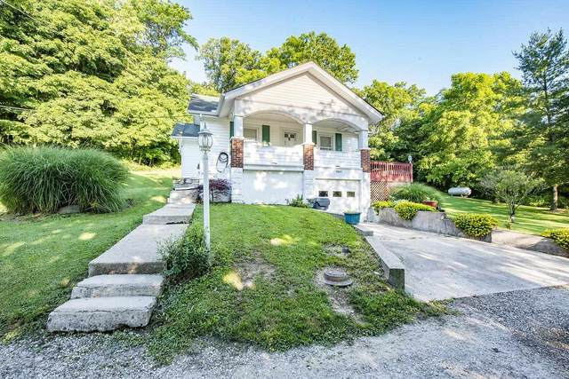4004 Mcdonald, Fort Mitchell, KY 41017 (MLS #550064) :: Parker Real Estate Group