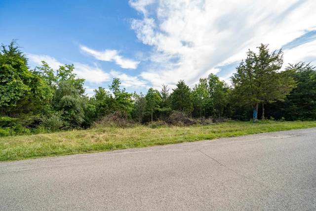 0 Humes Ridge Road, Williamstown, KY 41097 (#550065) :: The Huffaker Group