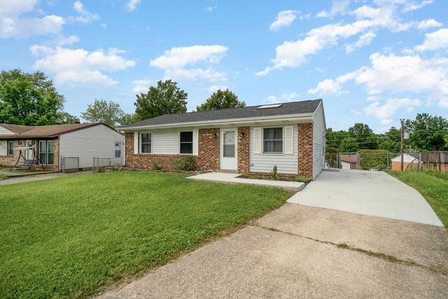 3770 Feather Lane, Elsmere, KY 41018 (#550066) :: The Huffaker Group