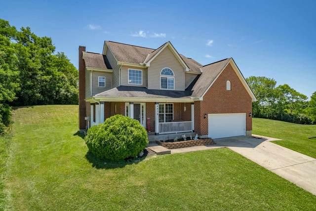 4879 Saddleridge Court, Independence, KY 41051 (MLS #550082) :: Parker Real Estate Group