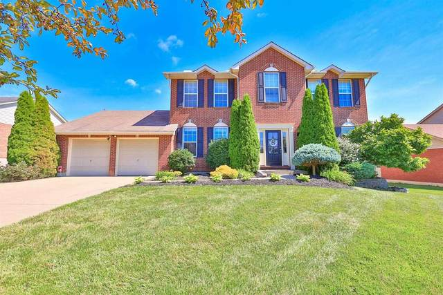 4371 Silversmith Lane, Independence, KY 41051 (MLS #550095) :: Caldwell Group