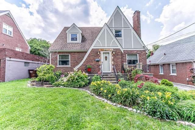 611 S Arlington Road, Park Hills, KY 41011 (MLS #550096) :: Parker Real Estate Group