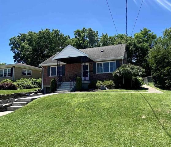 439 Center Street, Erlanger, KY 41018 (MLS #550105) :: Caldwell Group