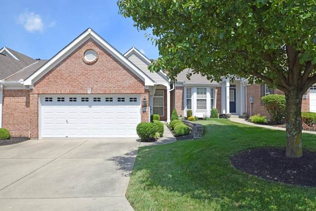 358 Shadow Ridge Drive, Highland Heights, KY 41076 (MLS #550110) :: Caldwell Group