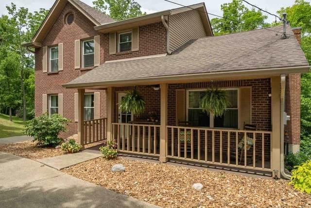 3471 Meadowlark Drive, Edgewood, KY 41018 (MLS #550122) :: Caldwell Group
