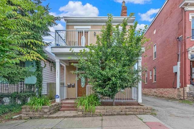 1221 Scott Street, Covington, KY 41011 (MLS #550131) :: Parker Real Estate Group