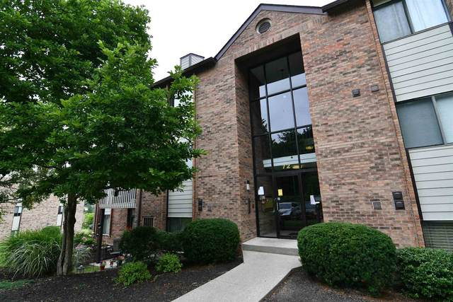 72 View Terrace Drive #6, Southgate, KY 41071 (MLS #550151) :: Caldwell Group