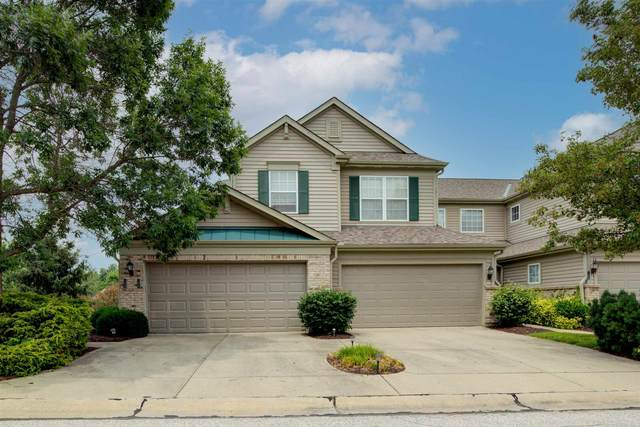 1948 Mimosa Trail, Florence, KY 41042 (MLS #550165) :: Caldwell Group