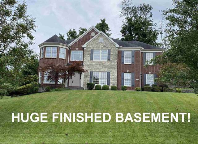 7031 Glen Arbor Drive, Florence, KY 41042 (MLS #550166) :: Caldwell Group