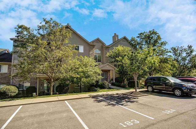 2292 Medlock Lane #205, Burlington, KY 41005 (MLS #550167) :: Caldwell Group