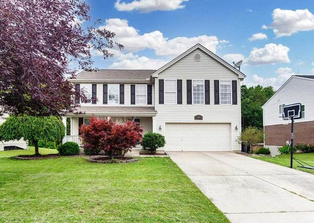 11019 Union Bluffs Drive, Union, KY 41091 (MLS #550169) :: Caldwell Group