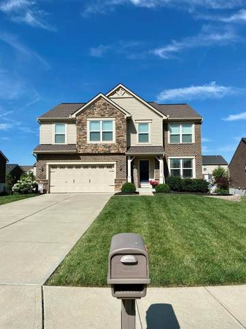 1709 Lafayette Court, Hebron, KY 41048 (MLS #550178) :: Caldwell Group